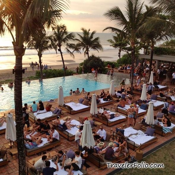 Bali: Sunset & Goodbye Indonesia