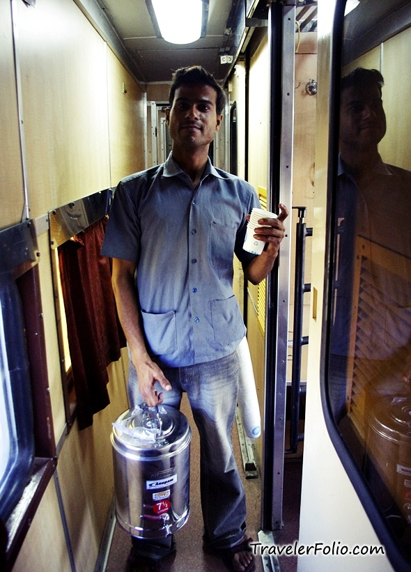 Train Travel In India Travel Blog Singapore