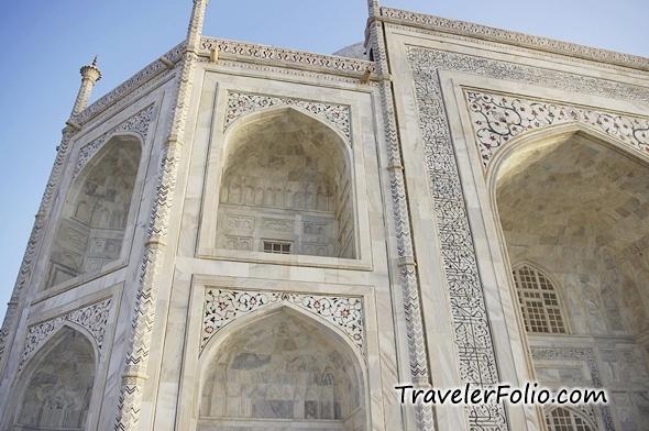 Taj Mahal Tour Dates