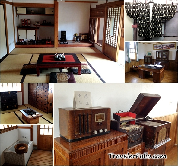Taiwan Traditional Living Room: Taiwan Trip, Attractions, High Speed