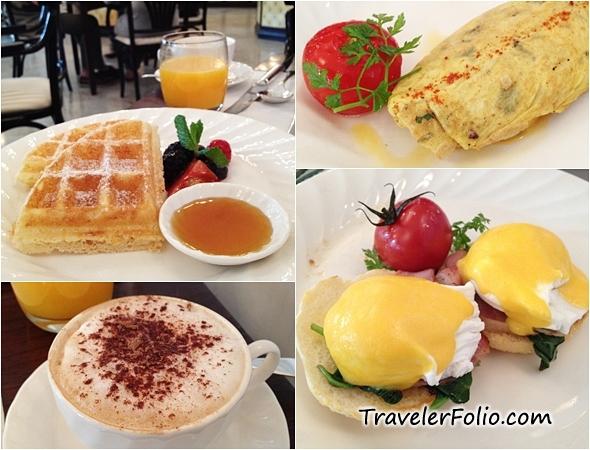 Omelette Inn Cafe Huntington Beach