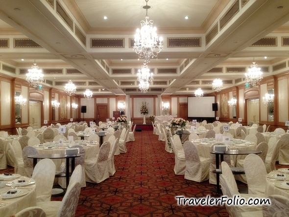 Raffles Hotel Singapore Review Staycation Holiday