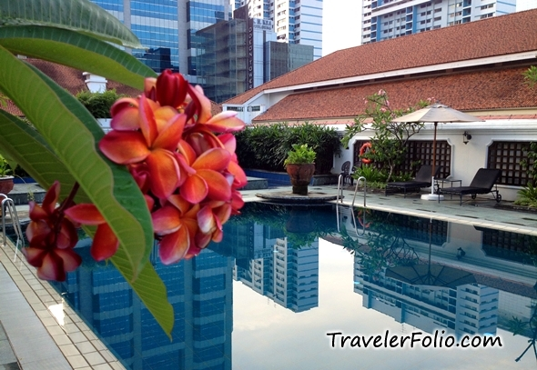 Raffles Hotel Singapore Review Staycation Holiday Singapore Travel Lifestyle Blog
