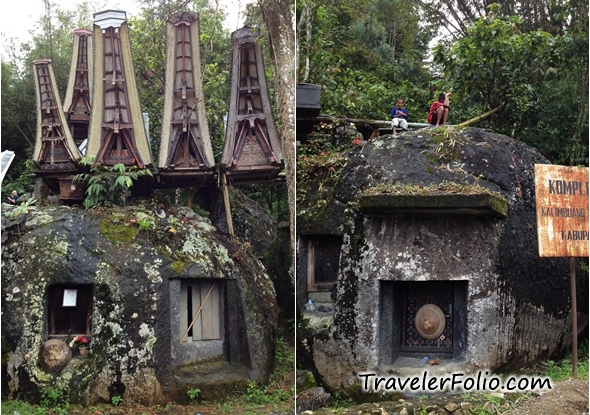 Tana Toraja Indonesia  city photos : Tana Toraja grave sites | South Sulawesi, Indonesia @ Singapore ...