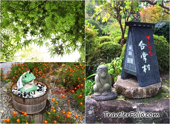 Gero Japan  city pictures gallery : Gassho Village Gero japan