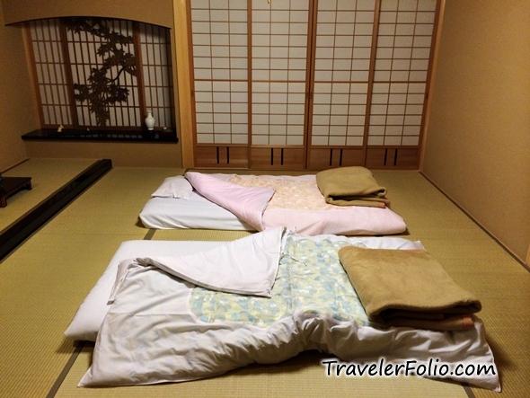 Futon Tatami tatami bed frame at home and interior design ideas
