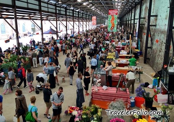 Overseas Food Market Charlotte Nc