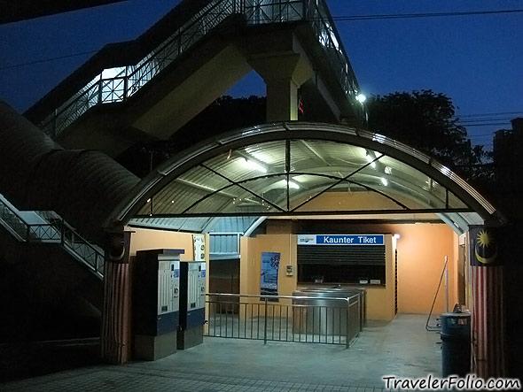 Ktm Train Fare Singapore To Kuala Lumpur