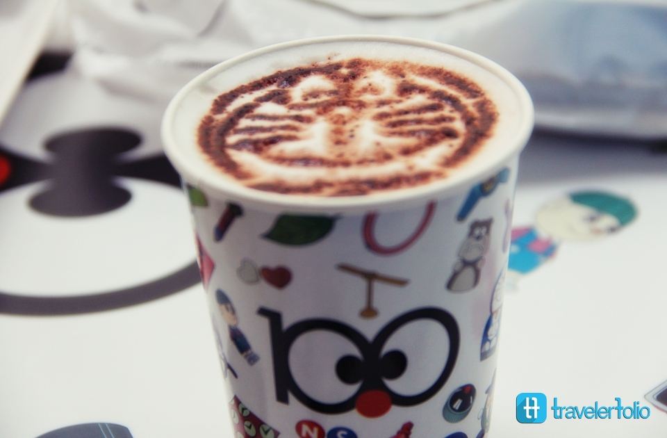 doraemon-latte-art