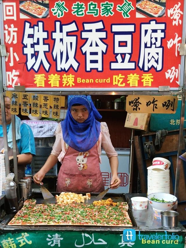 muslim-girl-xian-china