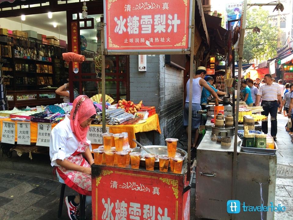 muslim-street-xian-china-food-street