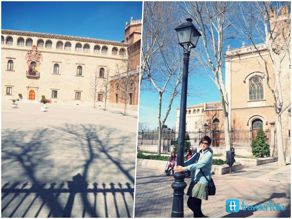 archbishop-palace-alcala-de-henares-spain