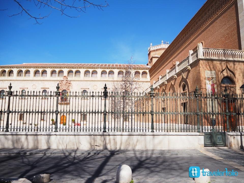 archbishop-palace-alcala-spain