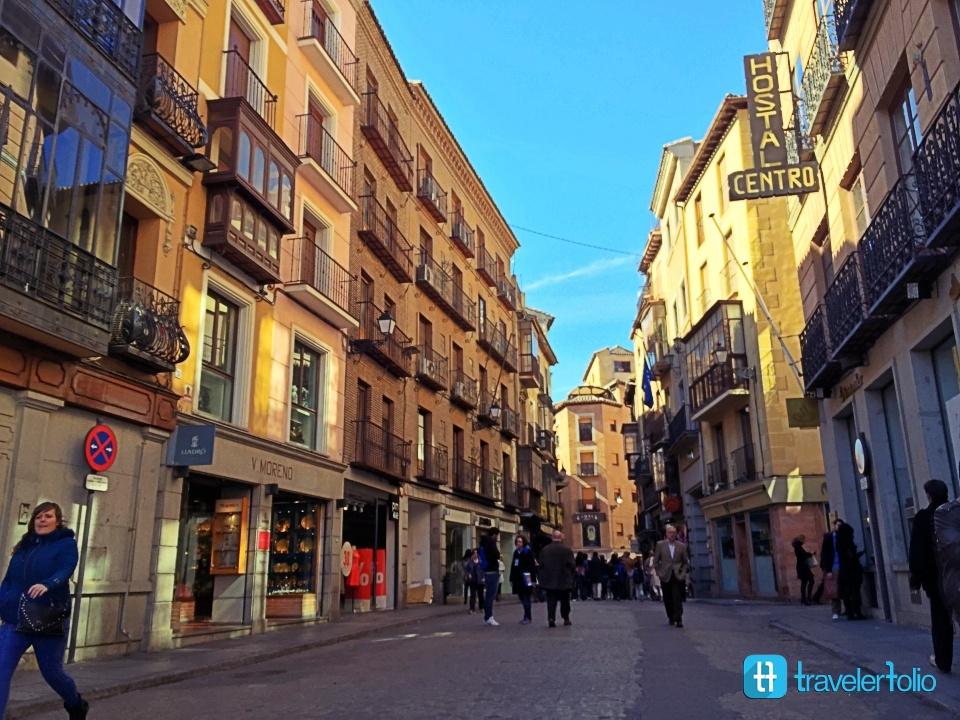 toledo-medieval-old-street-spain