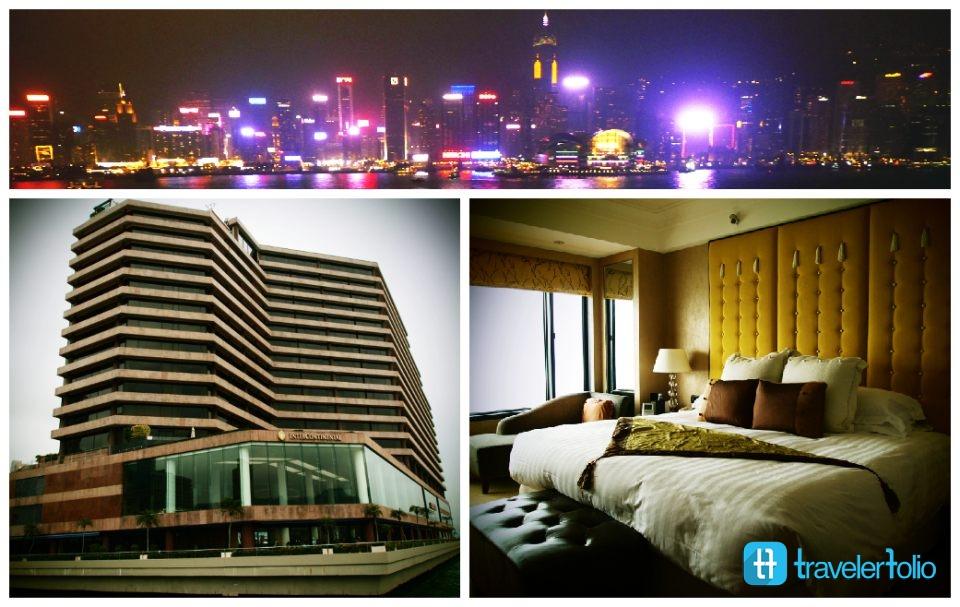 Intercontinental-hongkong