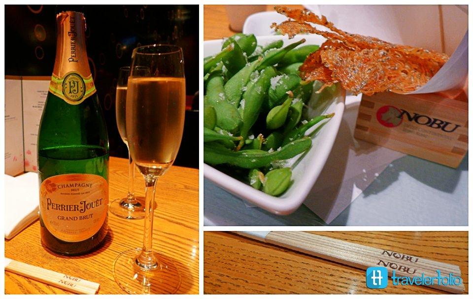 Nobu-Champagne