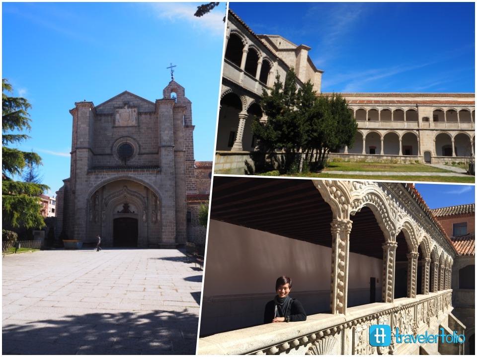 monastery-santo-tomas