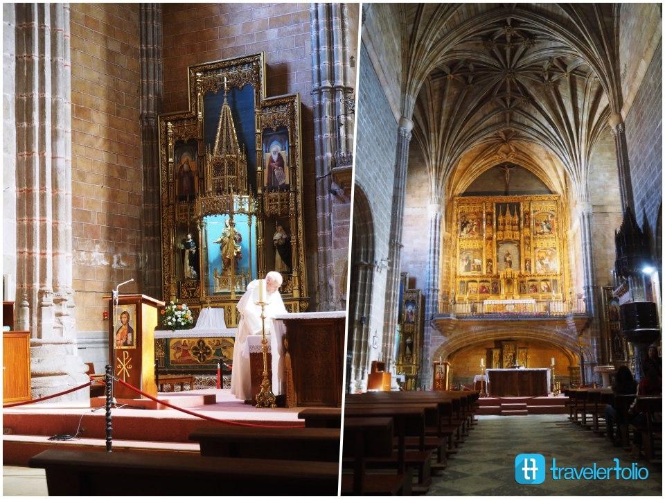 santo-tomas-monastery-spain