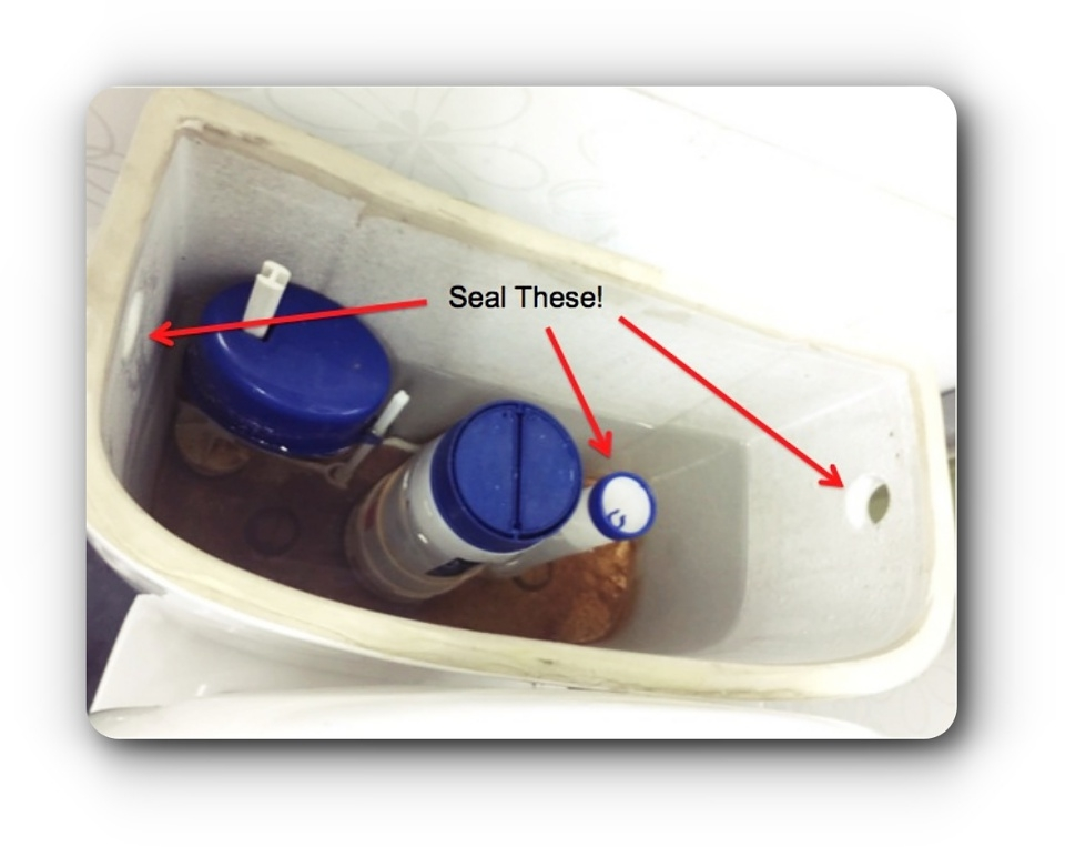 CisternSeal