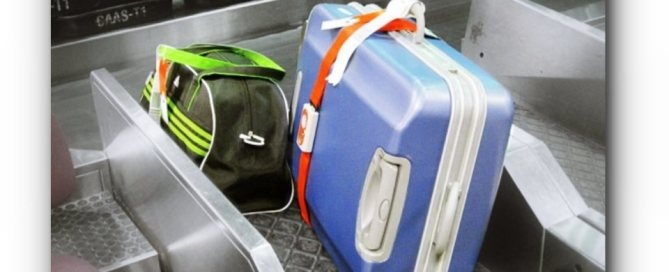 check-in-luggage
