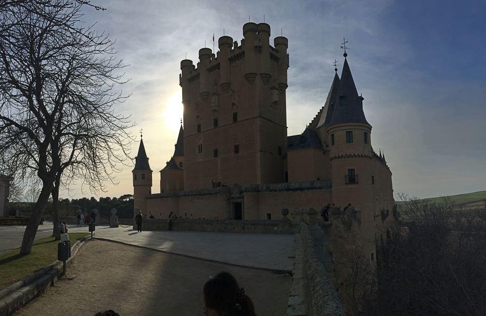 segovia-castle-disney-cinderella