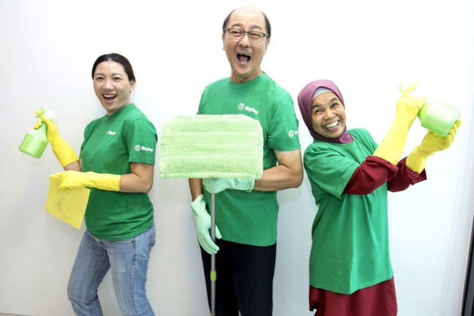 helpling-cleaners