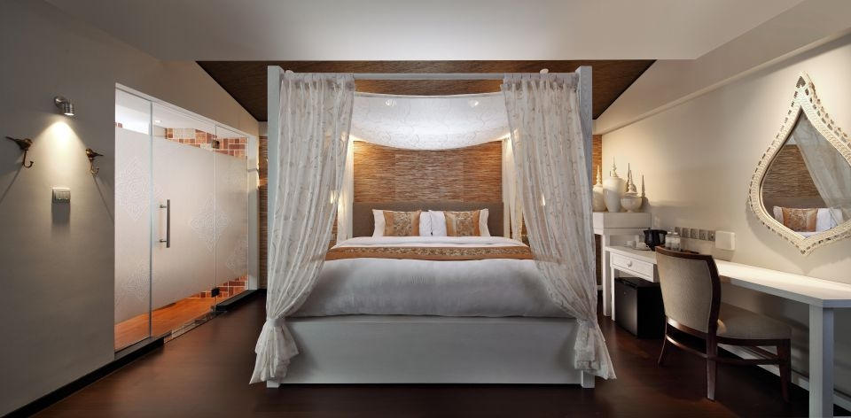 Garden Lavish Suite