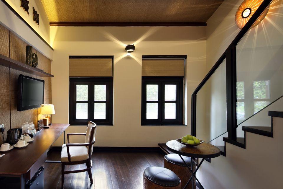 Loft-Quad-Suite