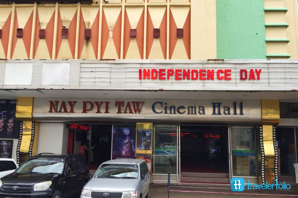 cinema-yangon