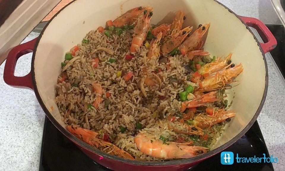 prawn-seafood-rice