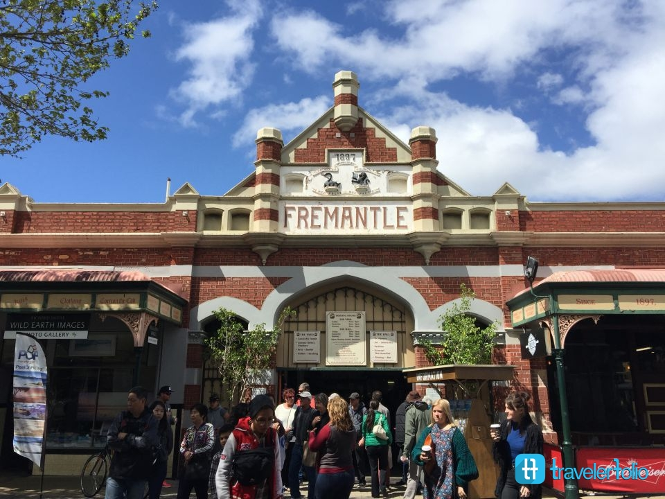 fremantle-markets