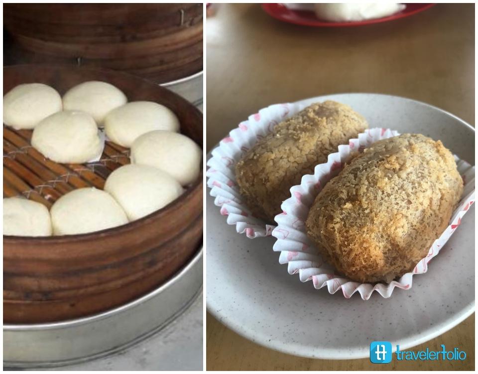 dim sum food malaysia