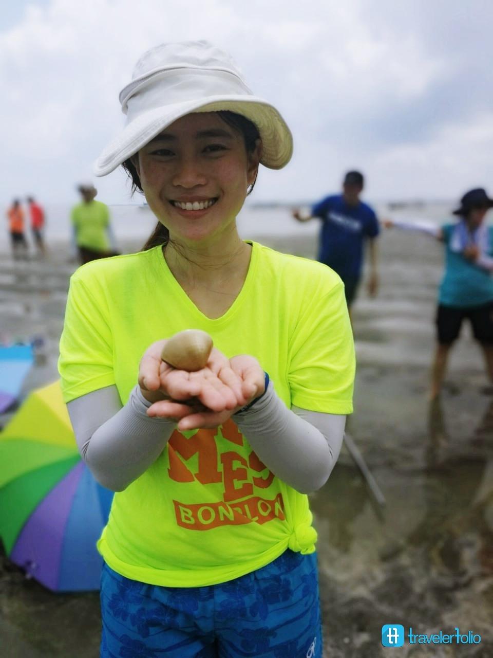 lala clam tour perak