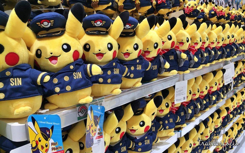 pikachu singapore pilot