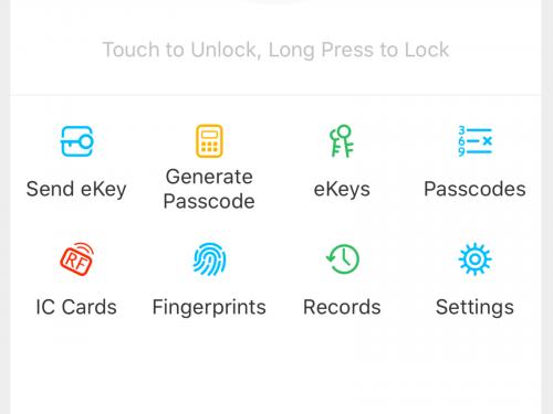 Starke Digital Lock Review