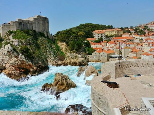 Dubrovnik Game of Thrones, Croatia