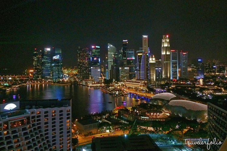 Places to Go & Things to Do in Singapore