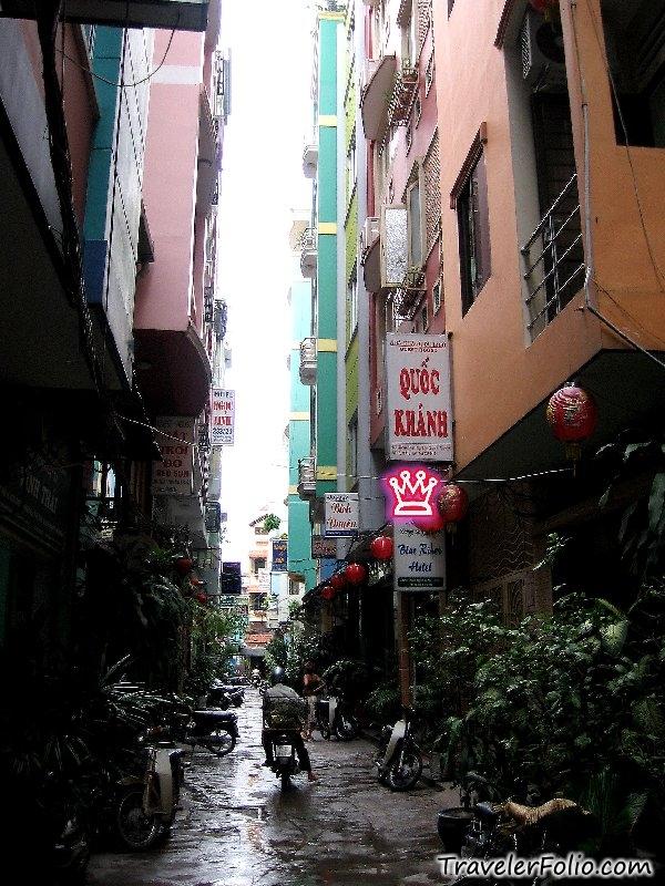 travel blog from hanoi minh city journey vietnam