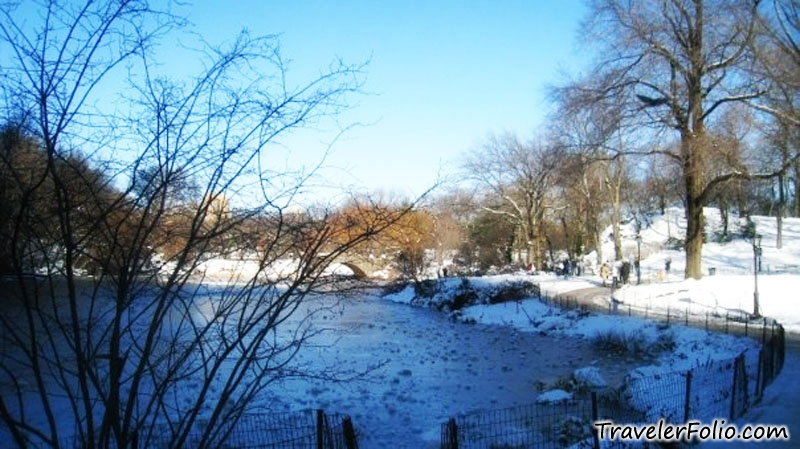 images of central park new york city. in New York City,