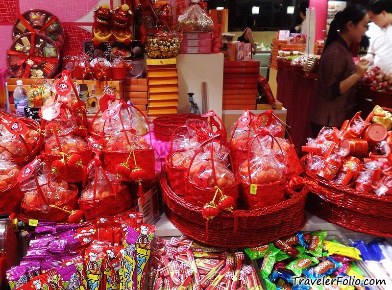 Lunar New Year Pics