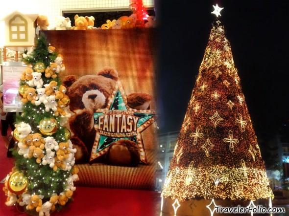 187 Christmas Celebration Amp Shopping Photos Singapore