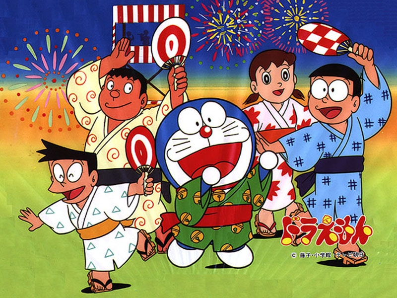 Doraemon: Dorami - Photos Hot