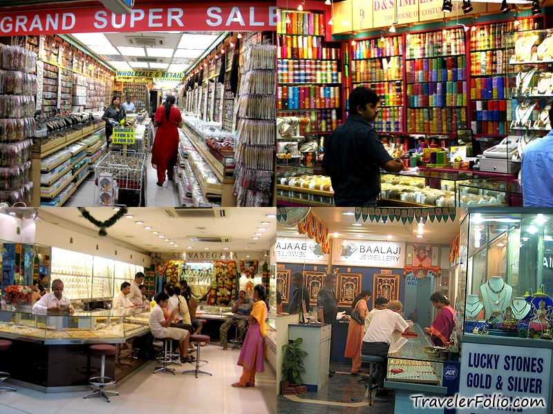 Little India | Singapore Tourist Attraction @ Singapore Travel ...