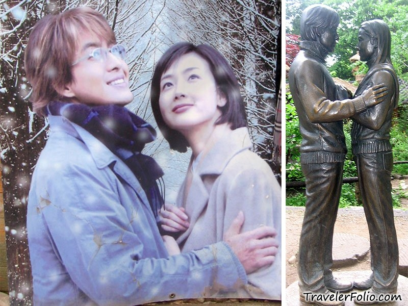 Winter Sonata Korean Drama: Korean drama