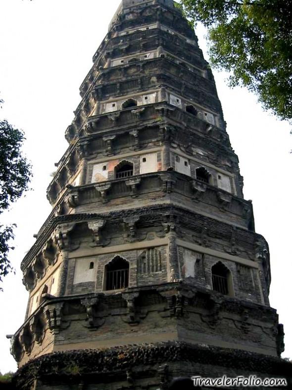 Suzhou Old Town Huqui Hanshan Temple Suzhou Travel