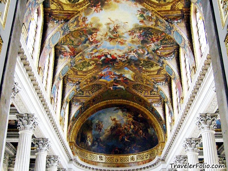 Versailles Paris Map Versailles France Map