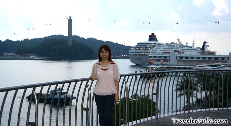 Singapore Food \u0026 Shopping Paradise! @ Singapore Travel ...